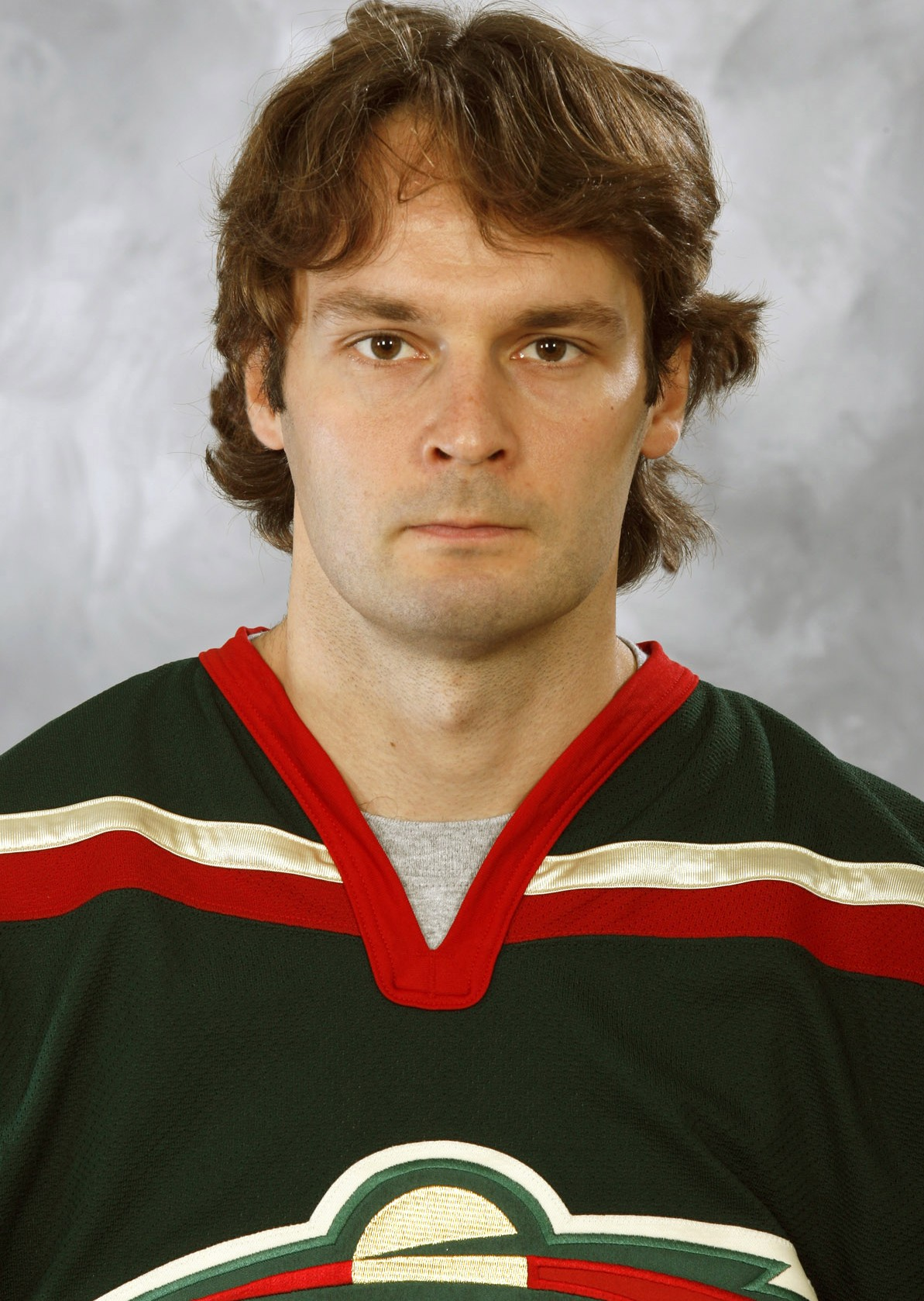 Niklas Backstrom