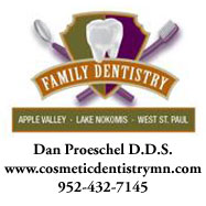Cosmetic Dentistry MN