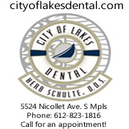 City of Lakes Dental