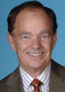 Glen Taylor (photo courtesy of Minnesota Timberwolves).