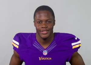 Teddy Bridgewater (Photo courtesy of Minnesota Vikings)