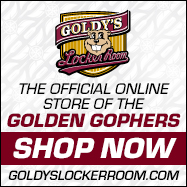Goldys Locker Room