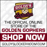 Goldy's Locker Room